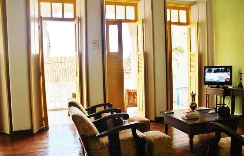 Pousada Colonial - Room - 1