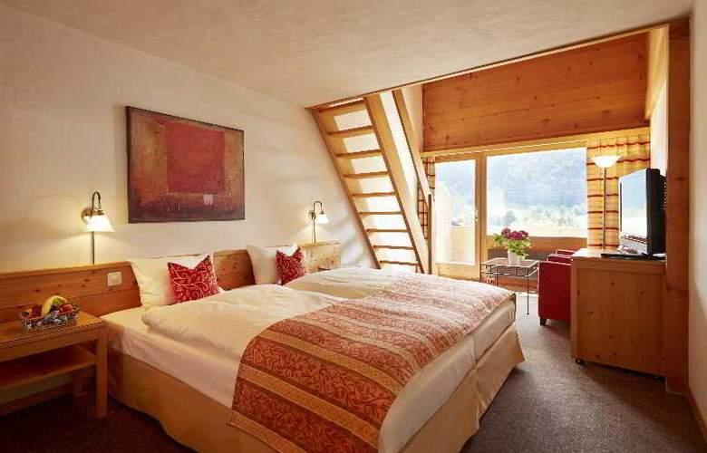Gstaaderhof Swiss Quality Hotel - Room - 12