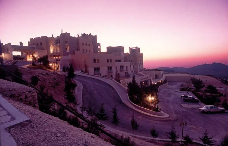 Movenpick Nabatean Castle - Hotel - 5
