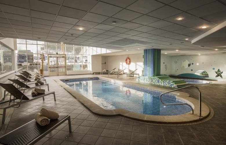 Stay Hotel Faro Centro - Pool - 3