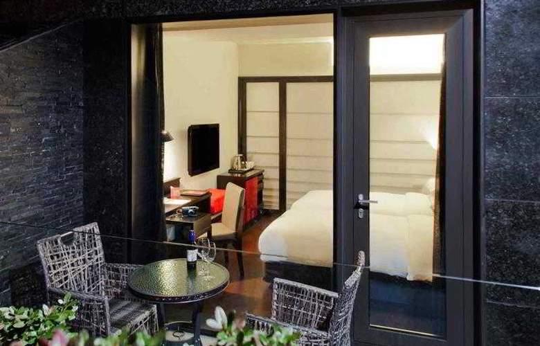 Mercure Ambassador Sodowe - Hotel - 21