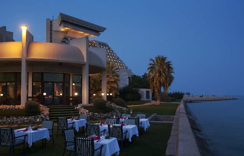 Sheraton Doha & Convention - Restaurant - 50