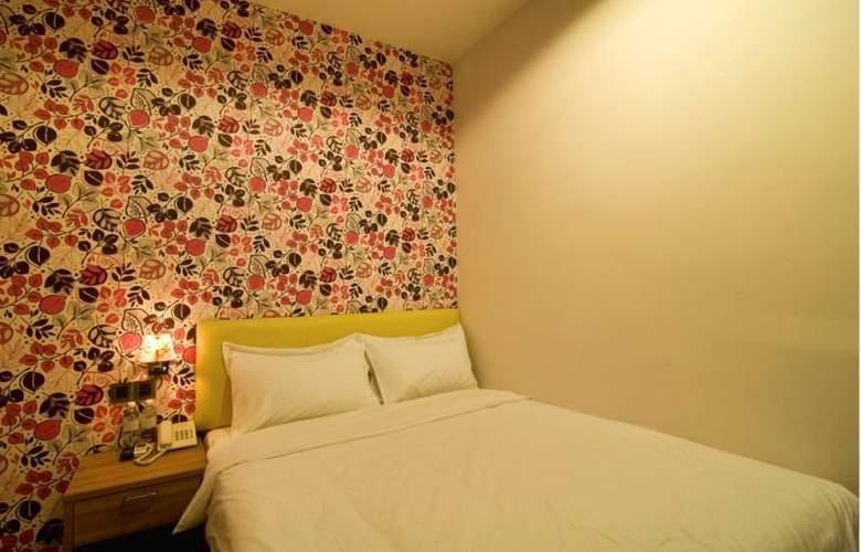 i-Hotel @ Maharajalela - Room - 1