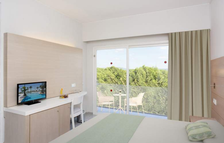 HSM Golden Playa - Room - 13