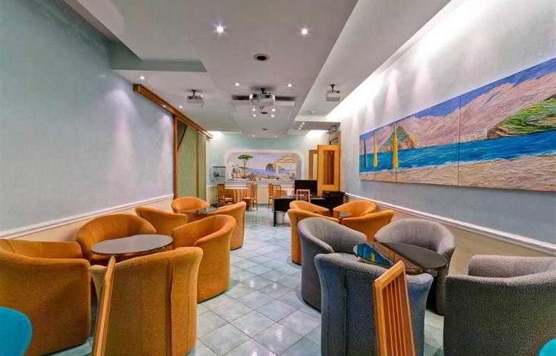Best Western Regina Palace Terme - Hotel - 52