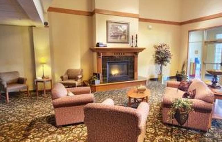 Comfort Suites - General - 3