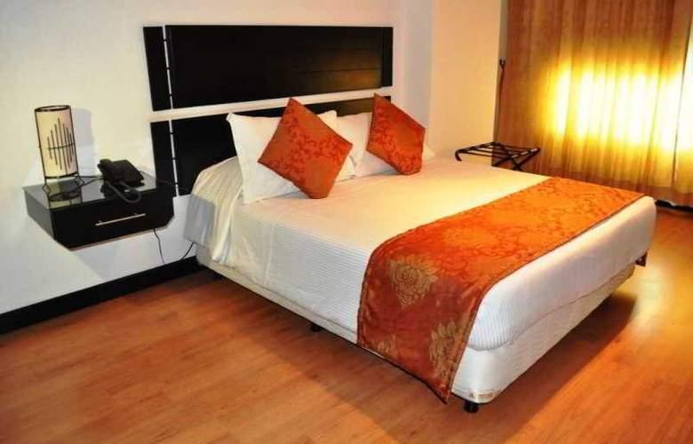 Hotel Santafe Real - Room - 9