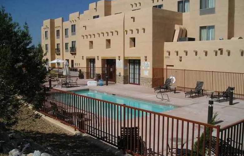 Homewood Suites by Hilton¿ Santa Fe-North - Hotel - 4