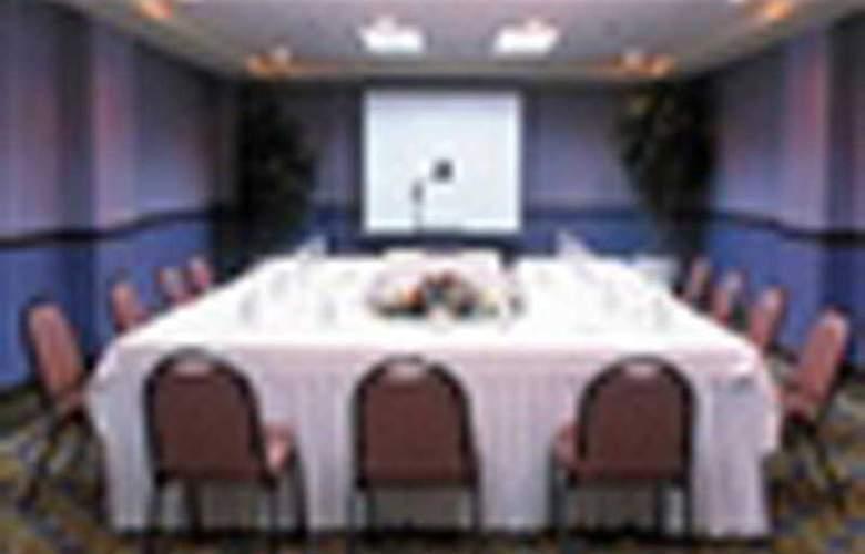 Sheraton Santo Domingo - Conference - 4