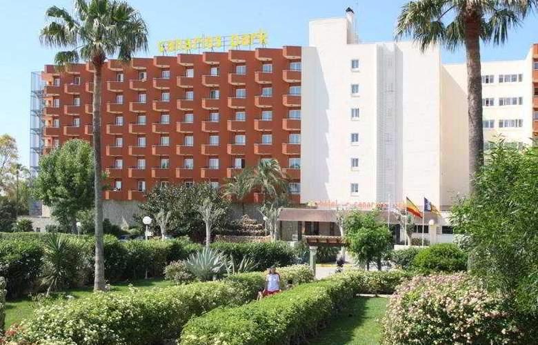 HSM Canarios Park - Hotel - 0