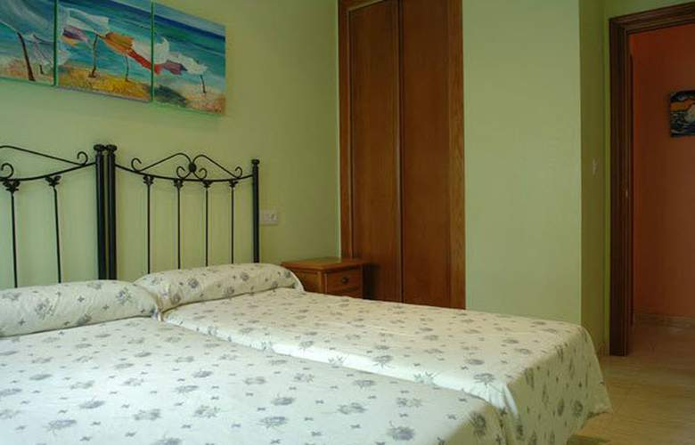 Parque Vera Apartamentos Naturistas - Room - 1