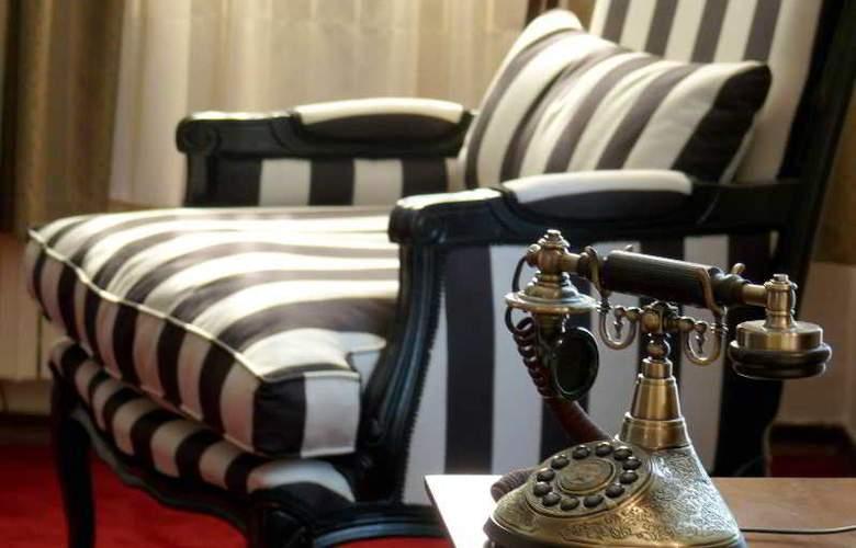 Residence Domenii Plaza - Room - 10