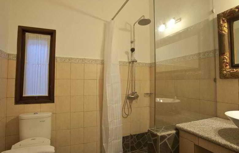 Puri Maharani Boutique Hotel & Spa - Room - 17