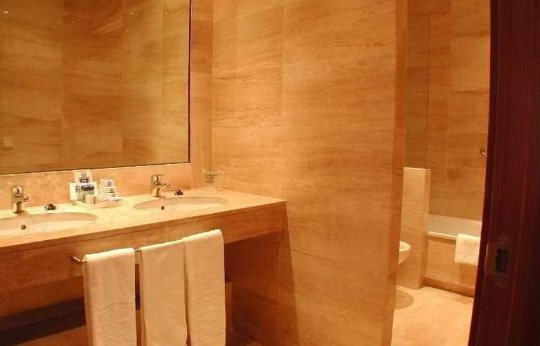 Hotel Sercotel Extremadura - Room - 8
