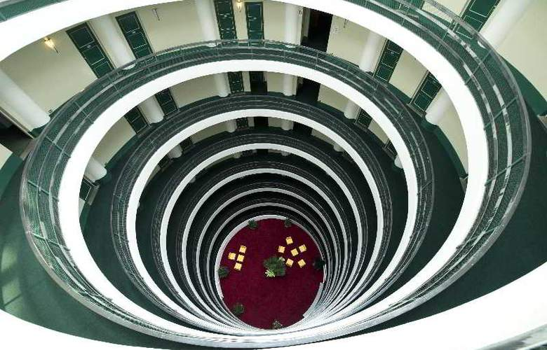 Grand Hotel La Torre - General - 1