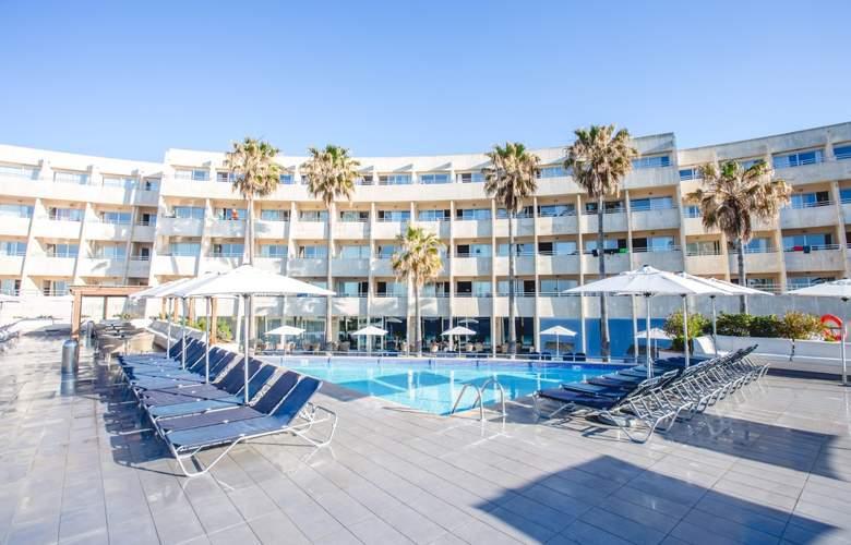Fontanellas Playa - Pool - 3