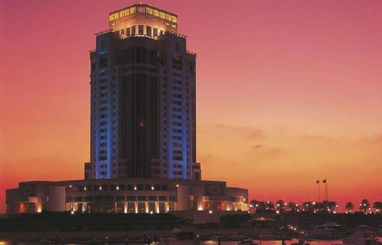The Ritz-Carlton Doha - Hotel - 7