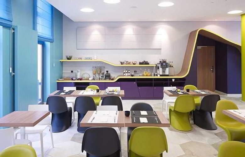 Adagio Liverpool City Centre - Restaurant - 19