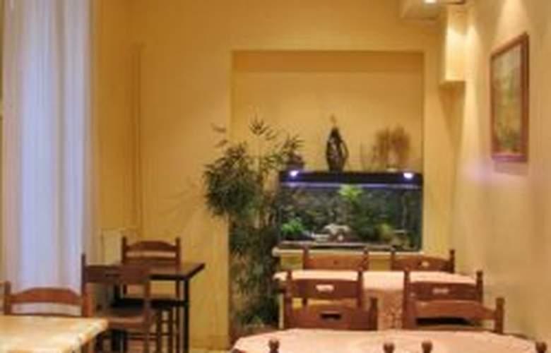 D'Anjou - Restaurant - 4