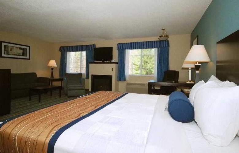 Berkshire Hills Inn & Suites - Hotel - 35