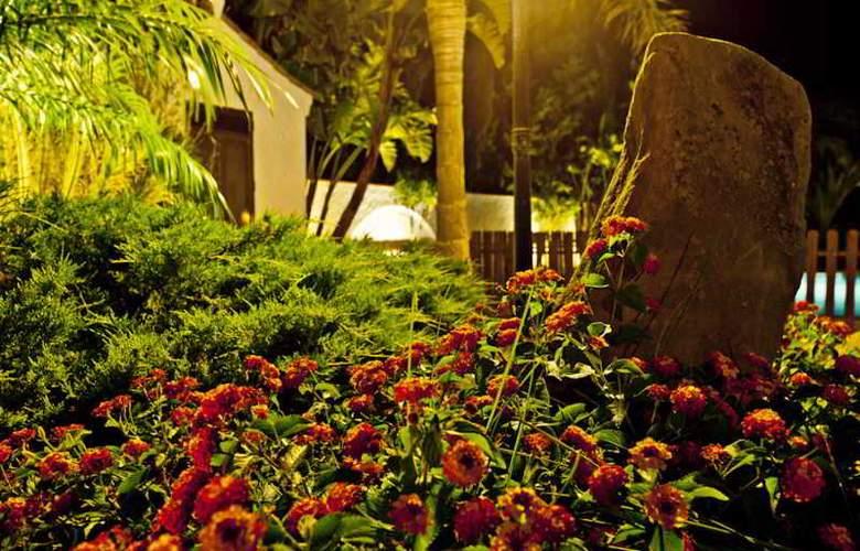 Hacienda Roche Viejo - Hotel - 4