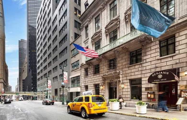 Dylan hotel NYC - Hotel - 7