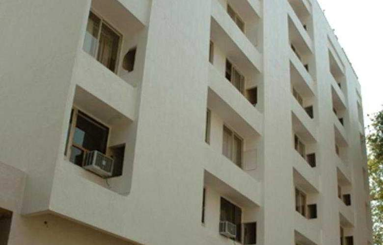 Juhu Plaza - Hotel - 0
