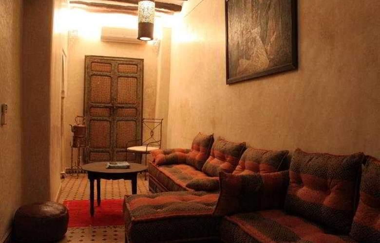 Riad Itrane - Hotel - 0