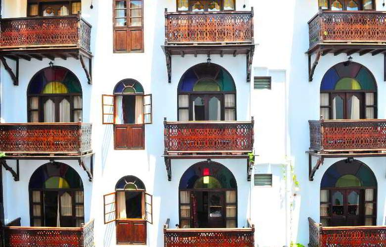 Dhow Palace Hotel - Hotel - 7