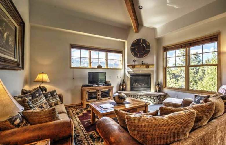 The Corral at Breckenridge by Great Western Lodgin - Room - 14