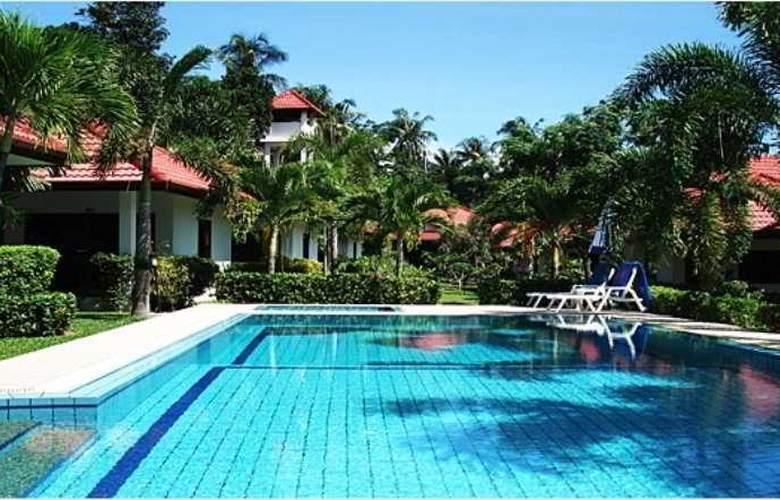 Smile House & Pool - Pool - 2