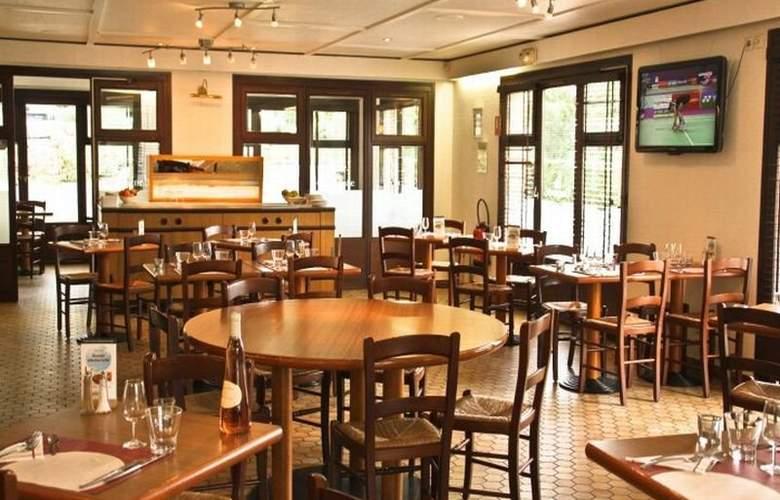 Campanile Lille Roncq - Restaurant - 2