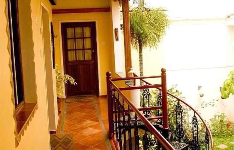 Casa Piccola Cottage - Hotel - 11