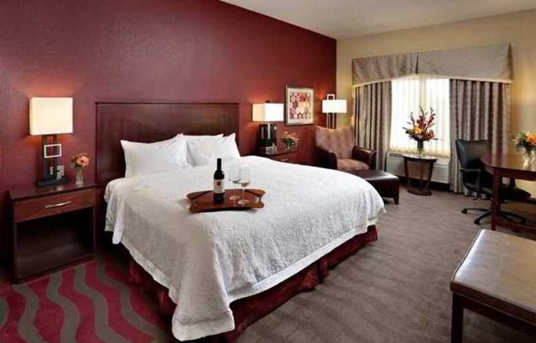 Hampton Inn & Suites Paso Robles - Hotel - 11