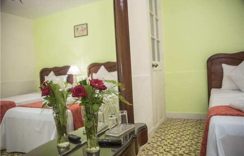 Casa Azul Habana - Room - 4