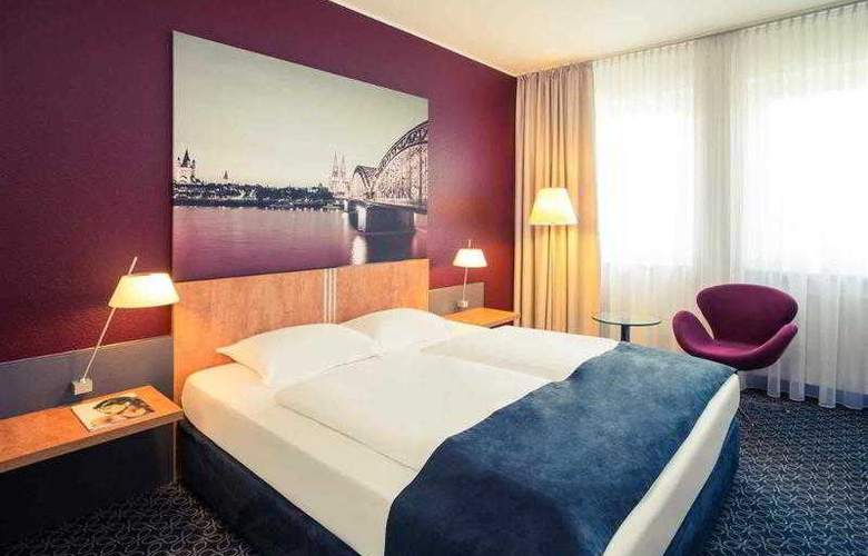 Mercure Severinshof Koeln City - Hotel - 32
