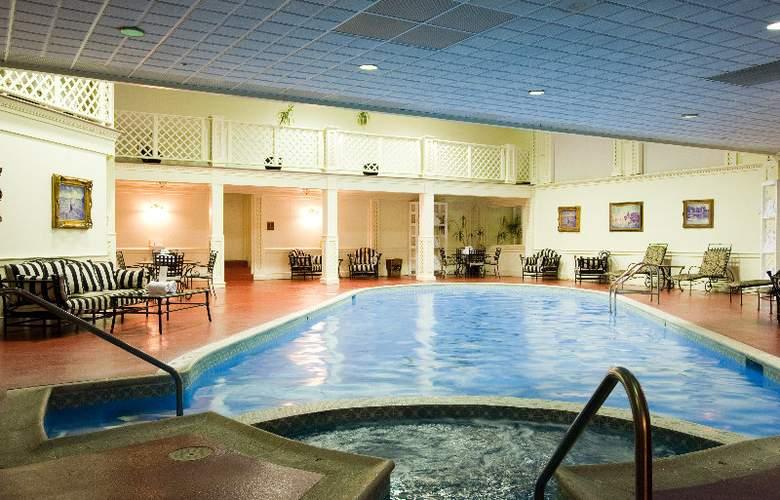 The Viking - Pool - 1