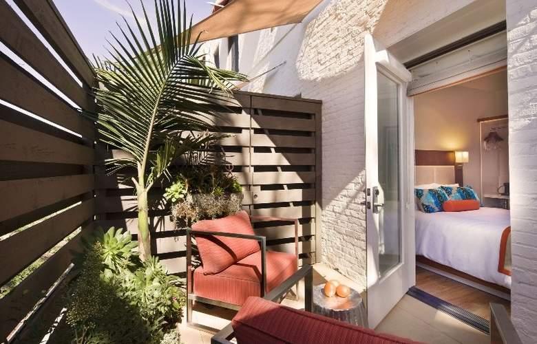 Indigo Santa Barbara - Room - 5