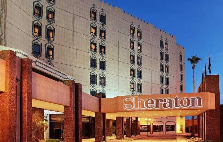 Sheraton Riyadh Hotel & Towers - Hotel - 0