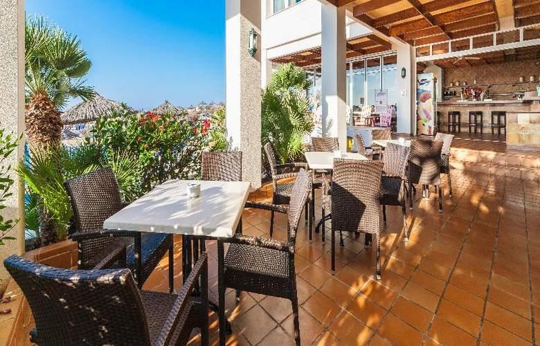 Globales Club Almirante Farragut - Terrace - 63