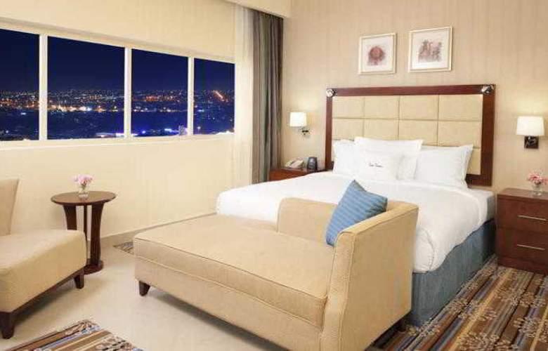 Doubletree by Hilton Ras Al Khaimah - Room - 14