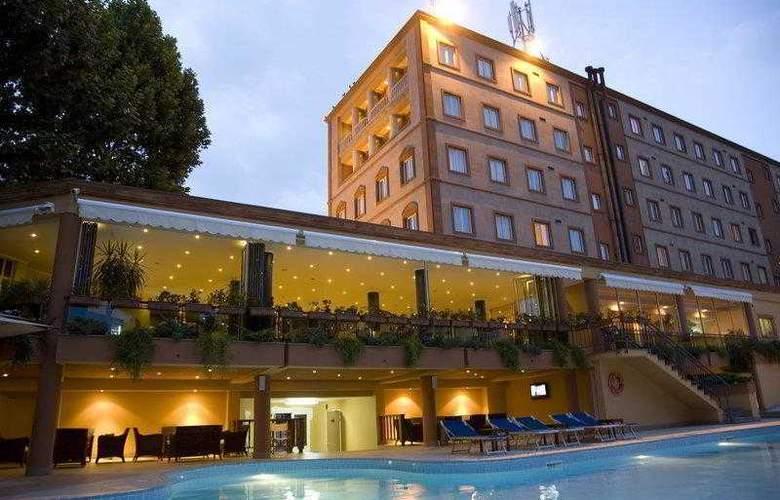 Best Western Congress Hotel - Hotel - 7