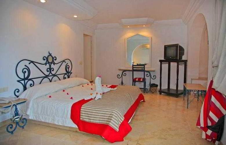 Hotel Miramar Pirate's Gate - Room - 3