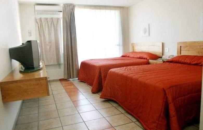 Seven Crown Los Cabos - Room - 6