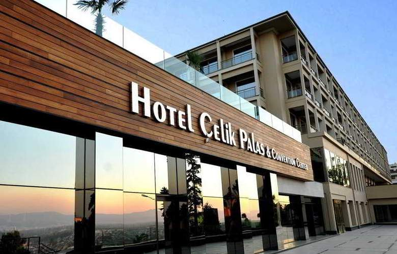 Celik Palas - Hotel - 0