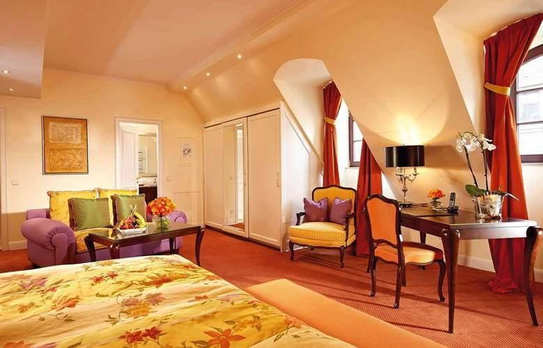 Bülow Palais - Room - 4