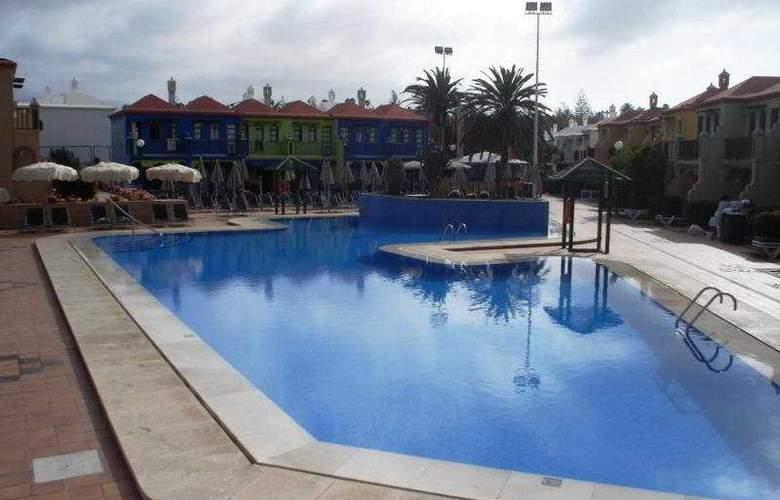 Club Vista Flor - Pool - 6