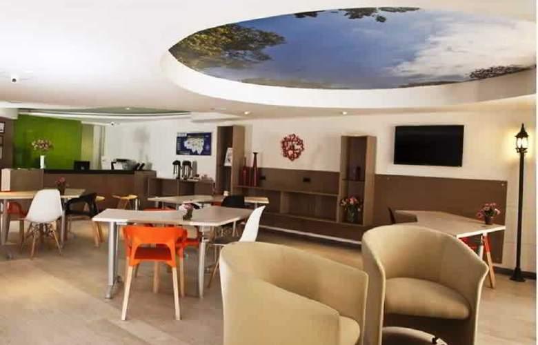Viaggio Virrey - Hotel - 0