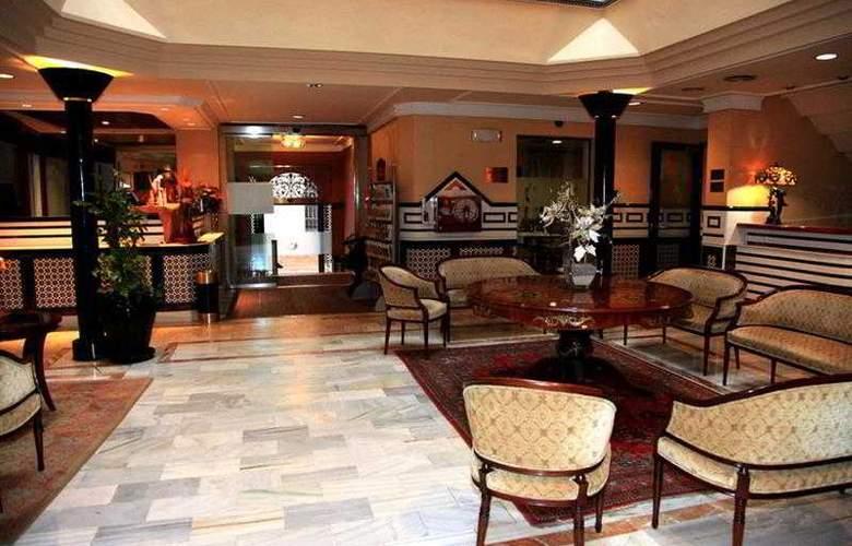 Cervantes - Hotel - 49