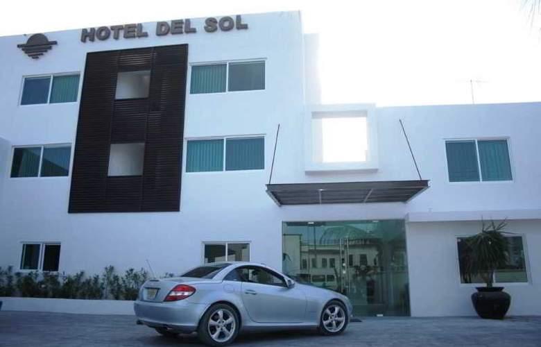 Del Sol - Hotel - 5
